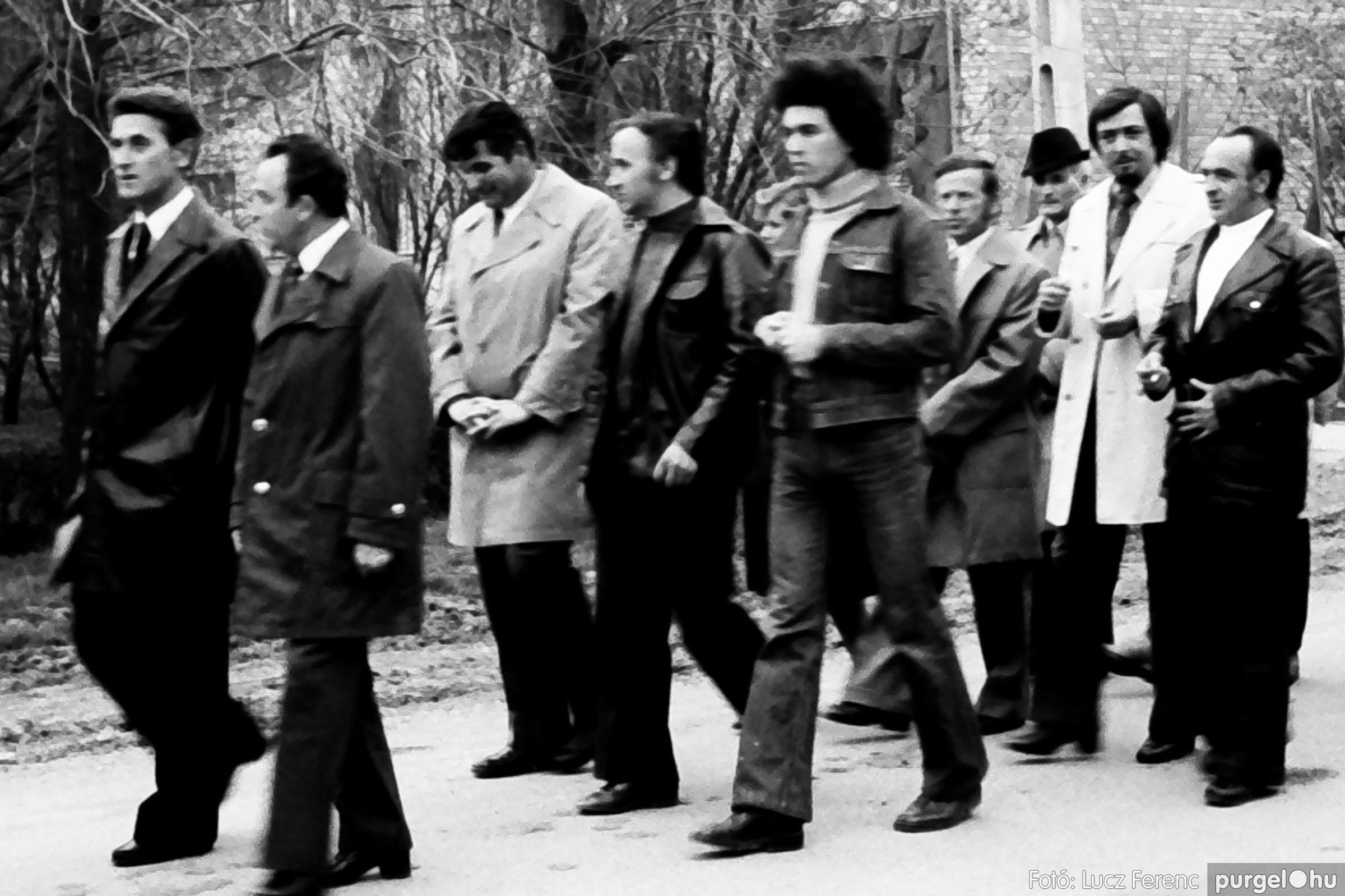 109A. 1978. Április 4-i ünnepségek 044. - Fotó: Lucz Ferenc.jpg