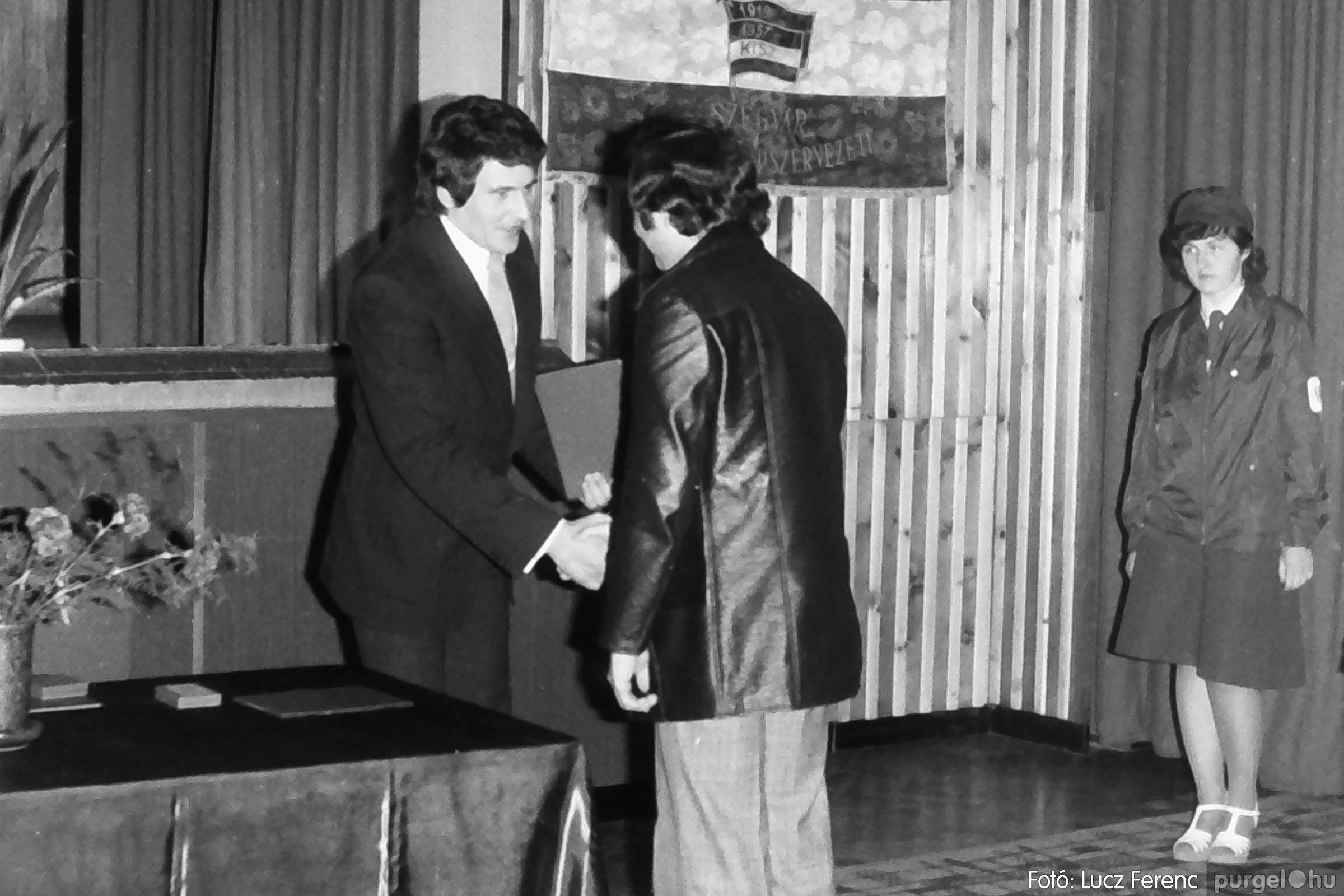 109. 1978. Április 4-i ünnepségek 033. - Fotó: Lucz Ferenc.jpg