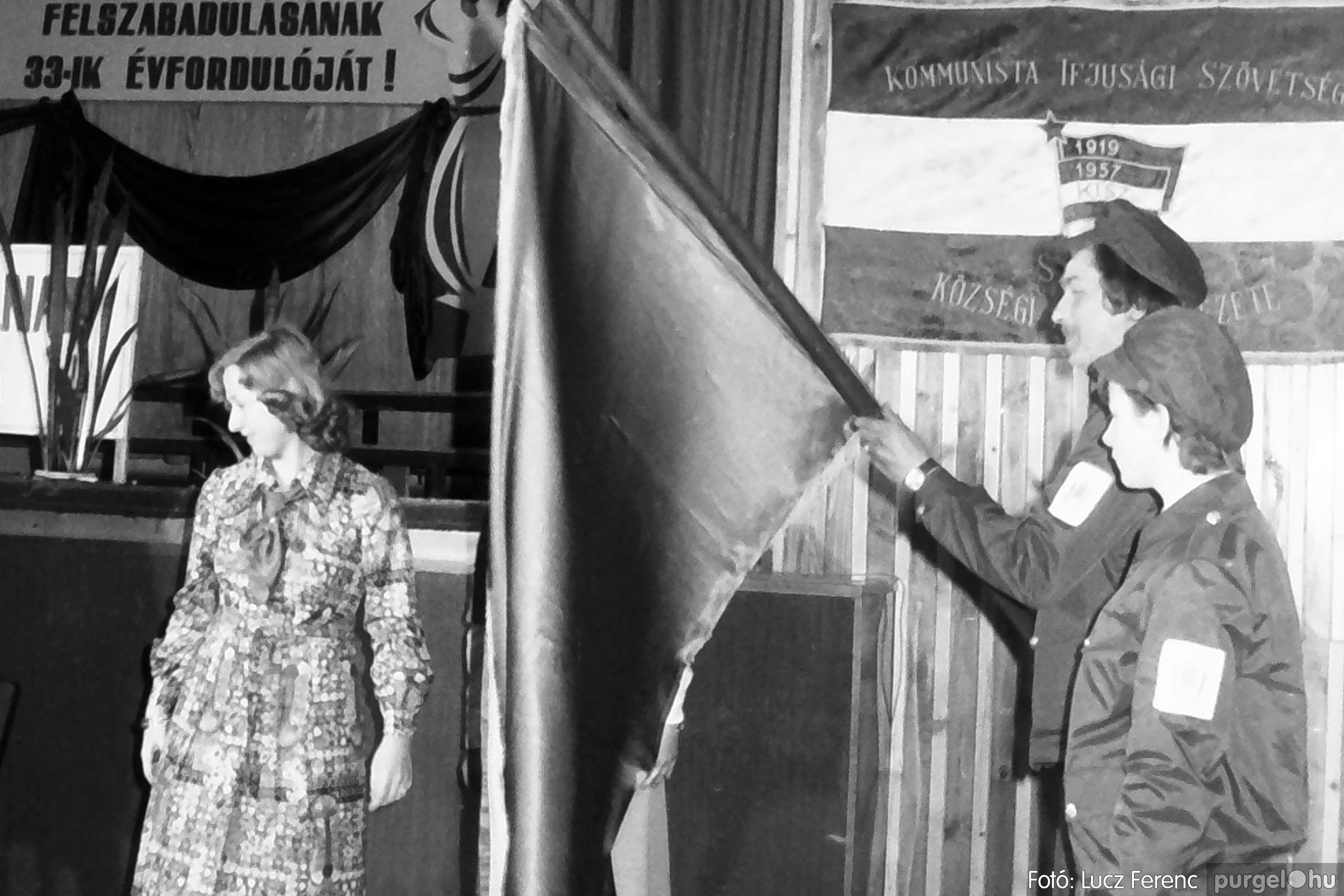 109. 1978. Április 4-i ünnepségek 028. - Fotó: Lucz Ferenc.jpg