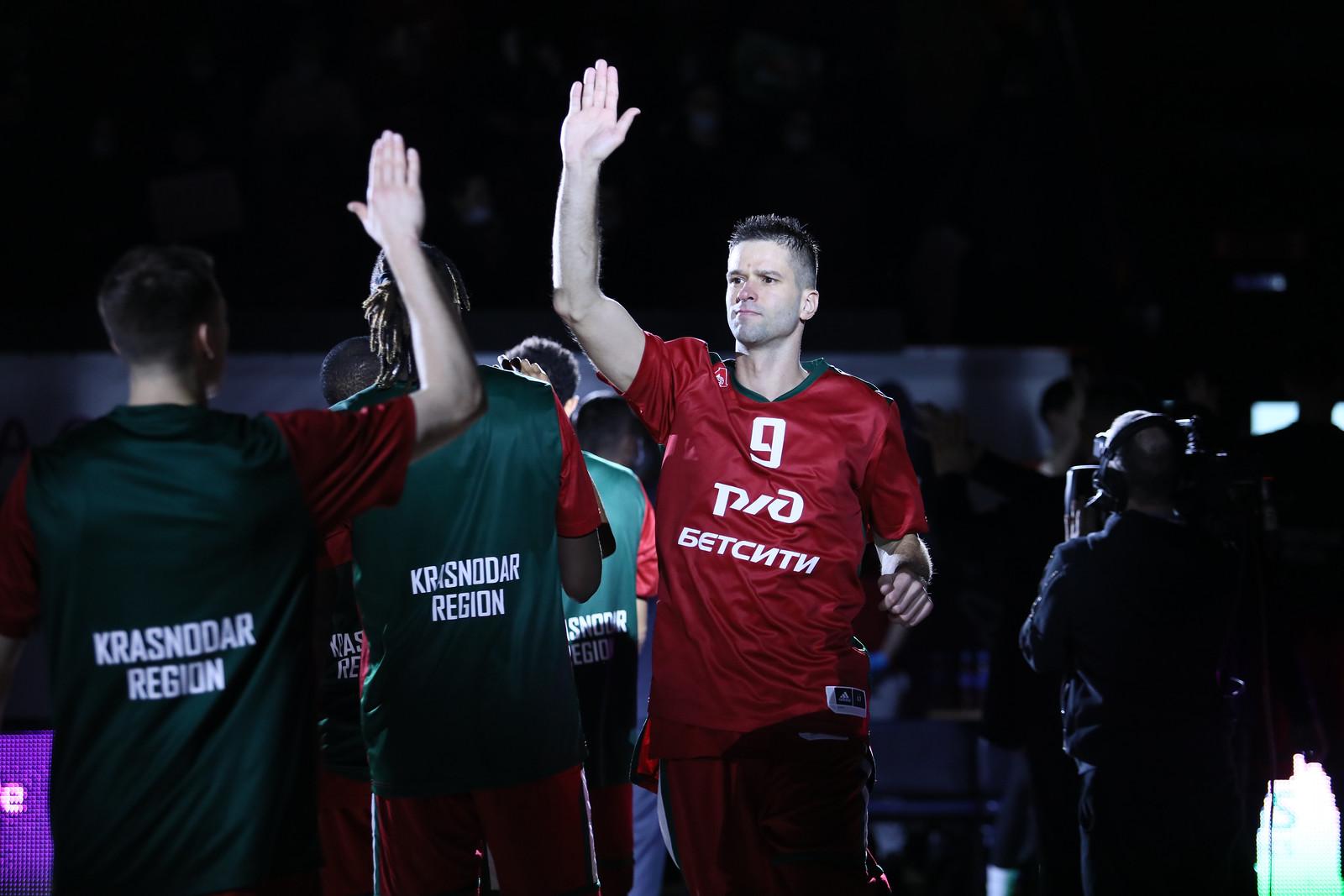 25/04/2021 UNICS-Lokomotiv 77:98
