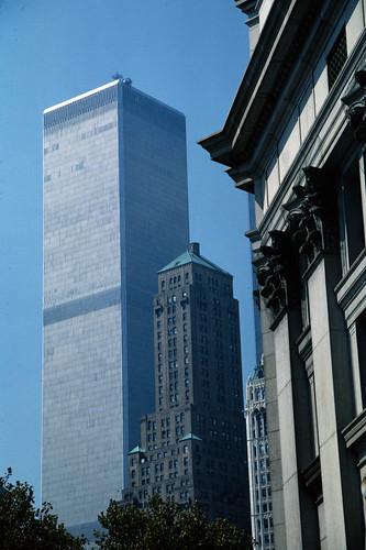 World Trade Center 1985 (1)