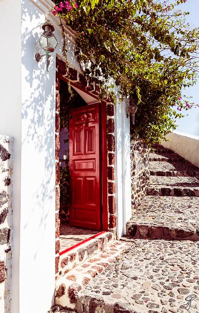 Gates of Santorini no.1 (explored)
