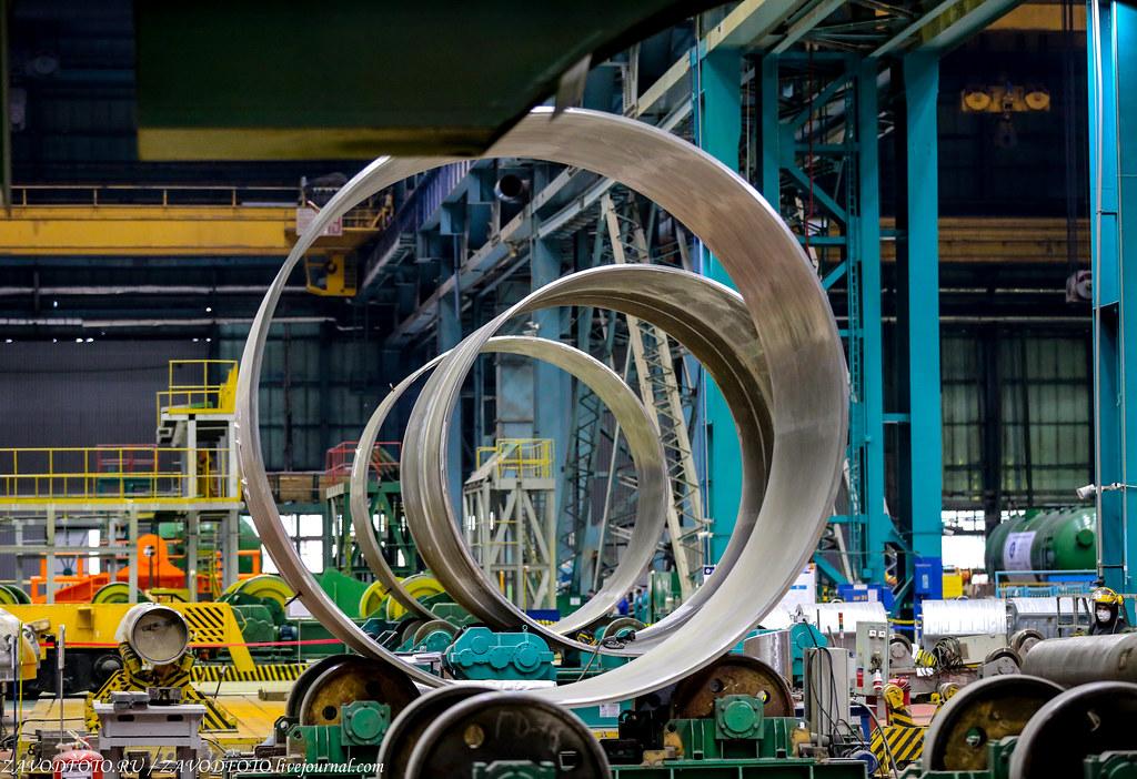 Как Атоммаш отправлял ценный груз на АЭС «Руппур» IMG_5367