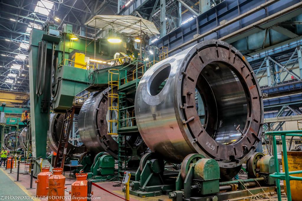 Как Атоммаш отправлял ценный груз на АЭС «Руппур» 999A9907