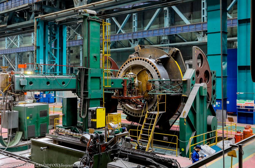 Как Атоммаш отправлял ценный груз на АЭС «Руппур» 999A9821