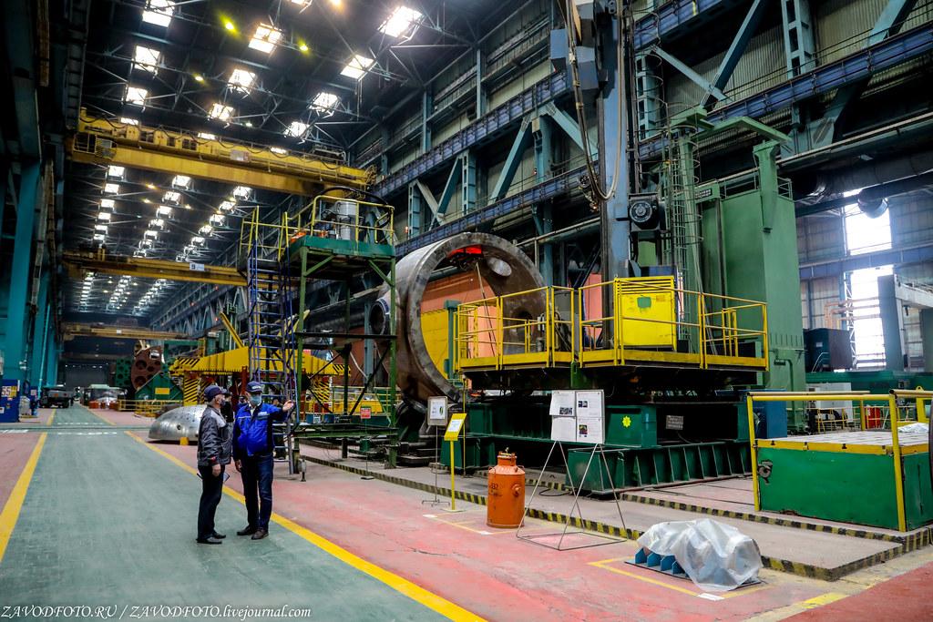 Как Атоммаш отправлял ценный груз на АЭС «Руппур» 999A9712
