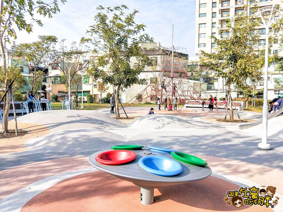 鳳山隱藏兒童公園-1