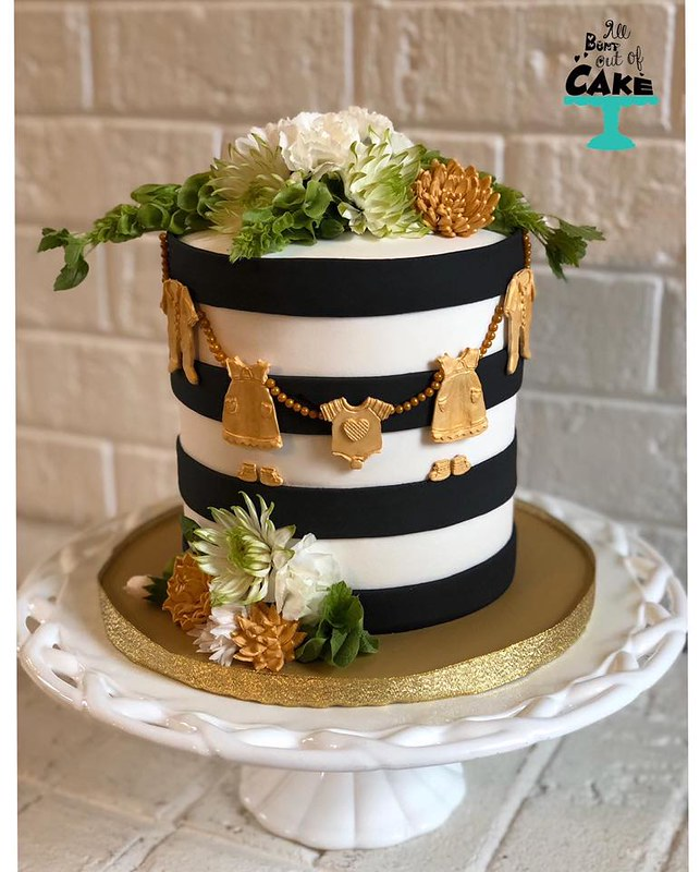 Cake by All Bent Out of Cake
