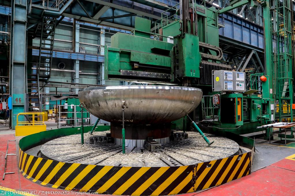 Как Атоммаш отправлял ценный груз на АЭС «Руппур» 999A0030