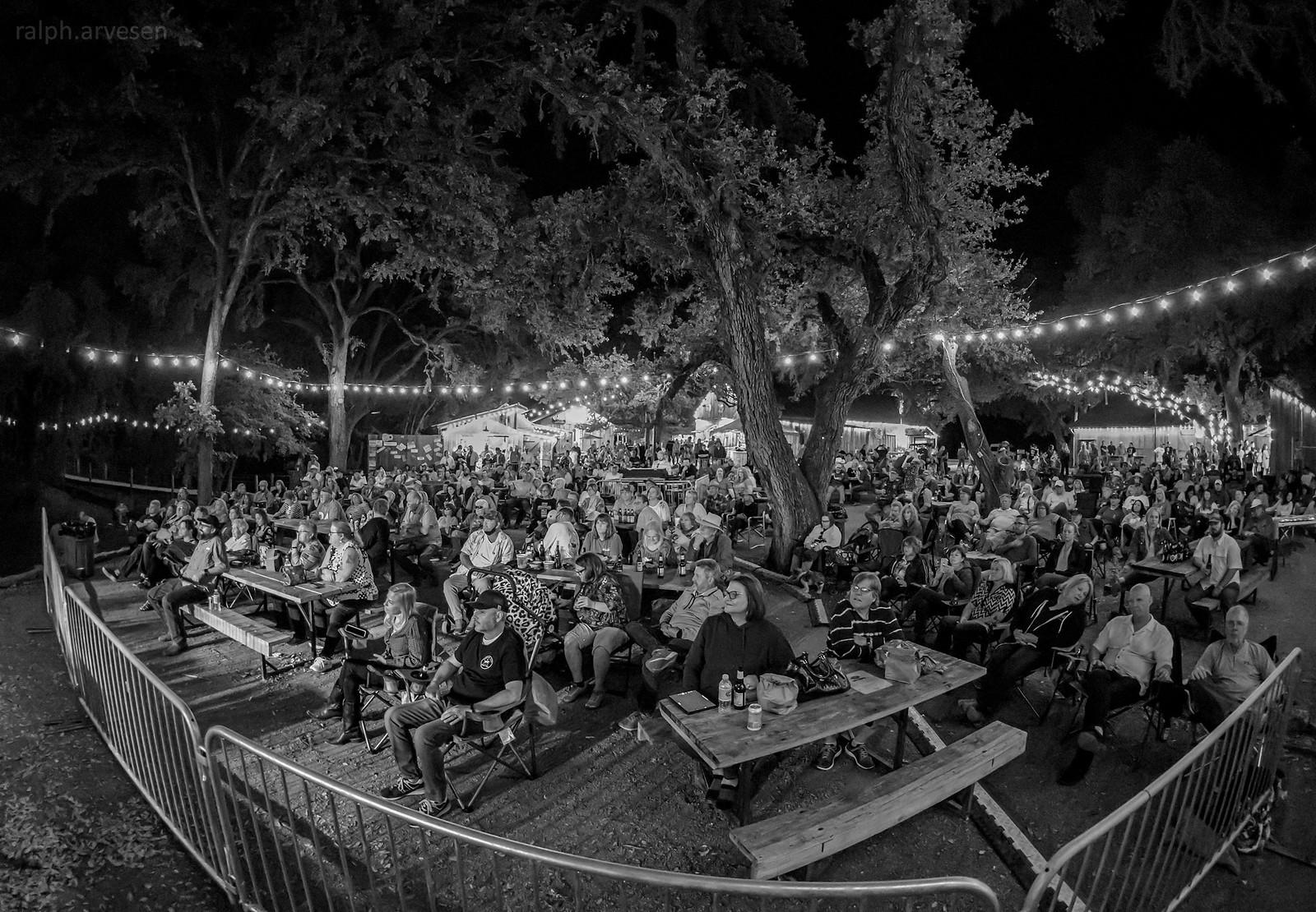 Shinyribs | Texas Review | Ralph Arvesen