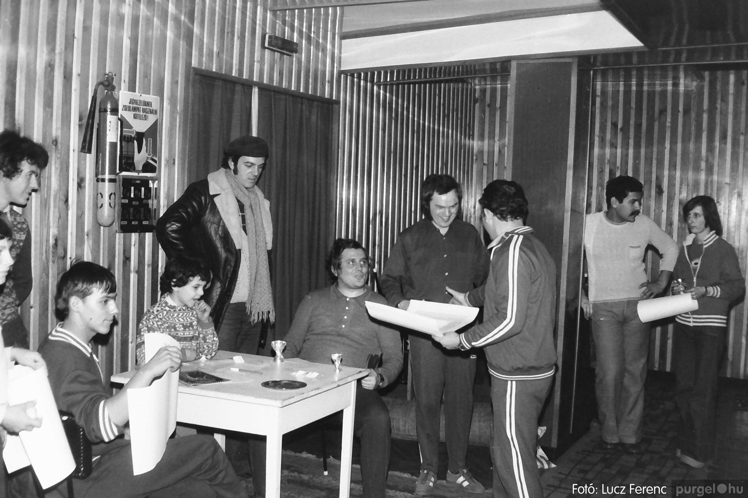100. 1978. Asztaltenisz verseny 011. - Fotó: Lucz Ferenc.jpg