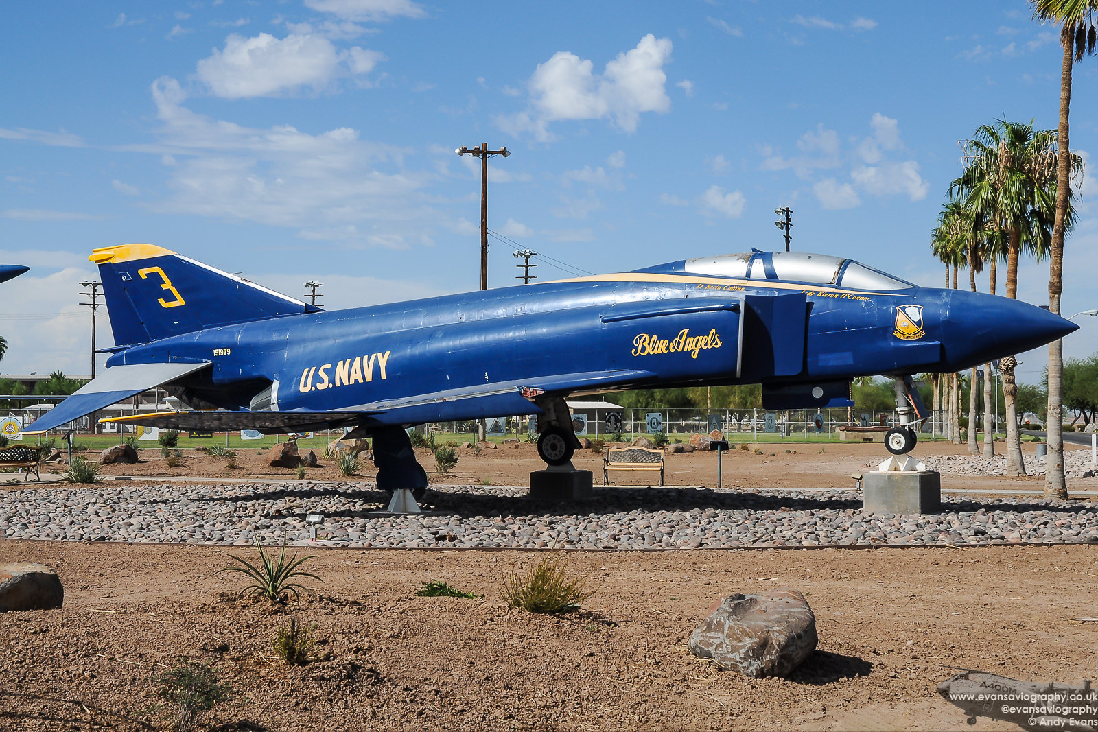 RF-4B Phantom  151979