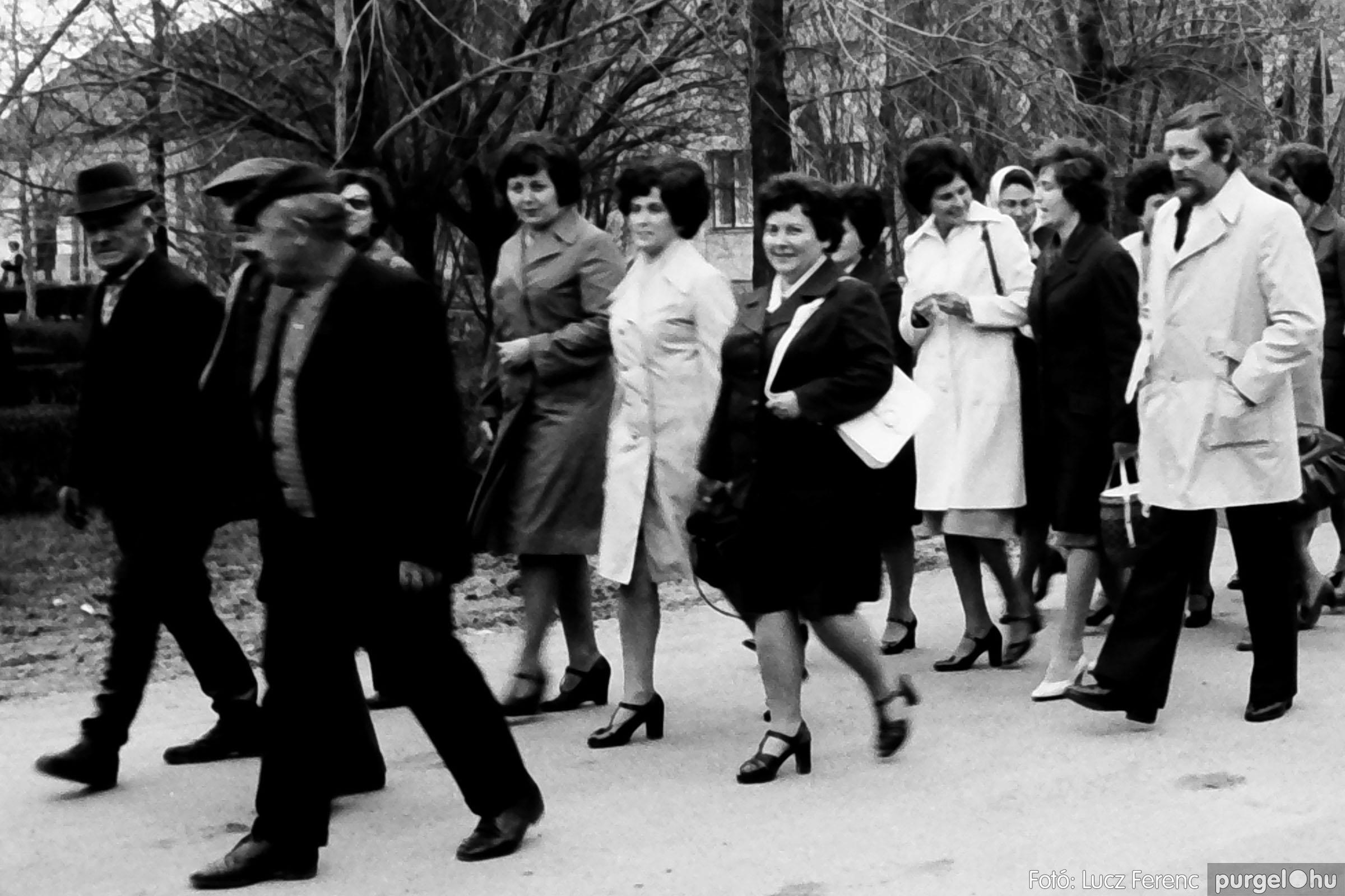 109A. 1978. Április 4-i ünnepségek 046. - Fotó: Lucz Ferenc.jpg
