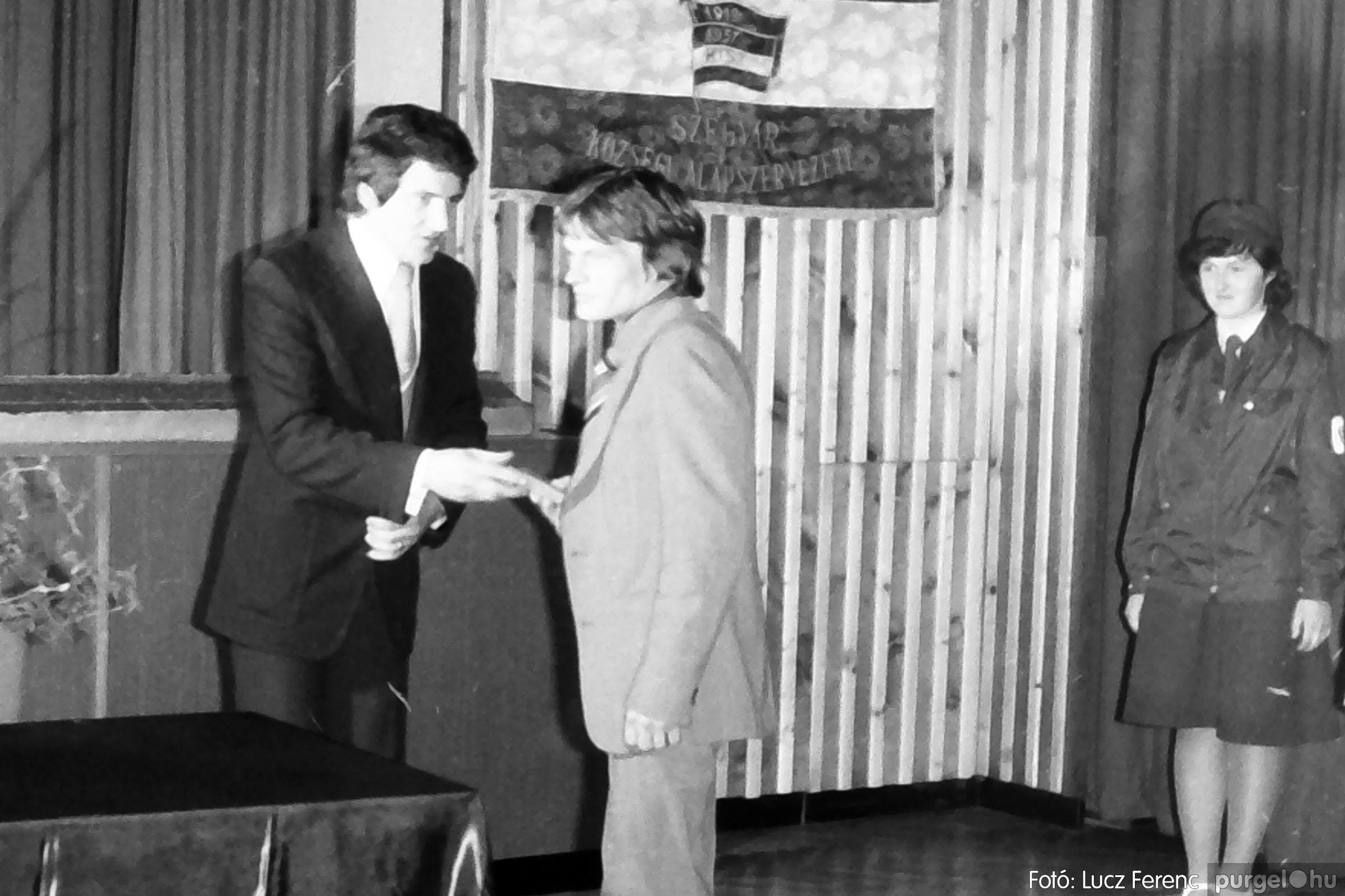 109. 1978. Április 4-i ünnepségek 034. - Fotó: Lucz Ferenc.jpg