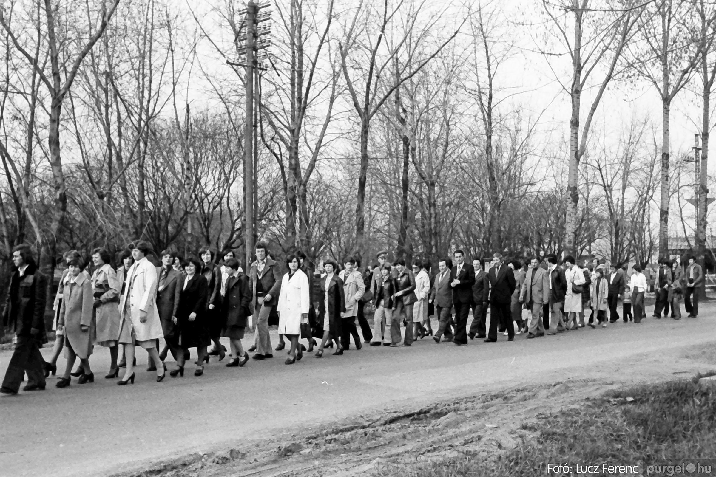 109. 1978. Április 4-i ünnepségek 009. - Fotó: Lucz Ferenc.jpg
