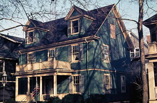 JFK's Childhood Home (1)