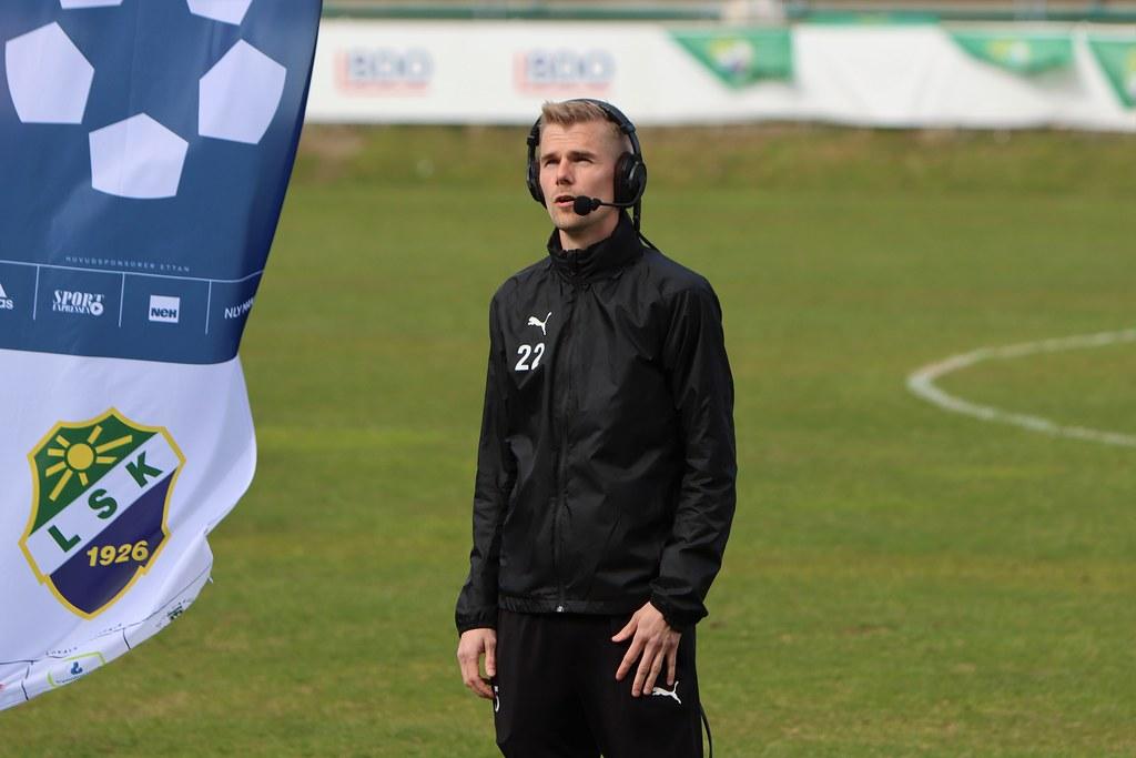 LSK Herr - Skövde AIK - 2021-04-24