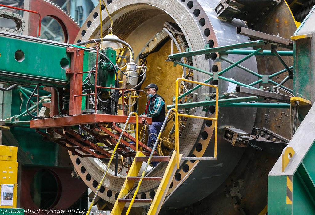 Как Атоммаш отправлял ценный груз на АЭС «Руппур» IMG_5751