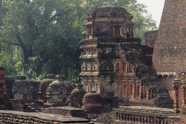 Nalanda..नालंदा..Unesco site    India 2017