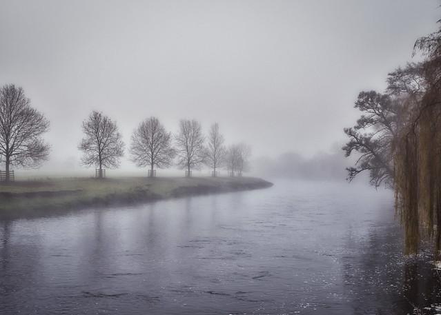 Mist of Eden