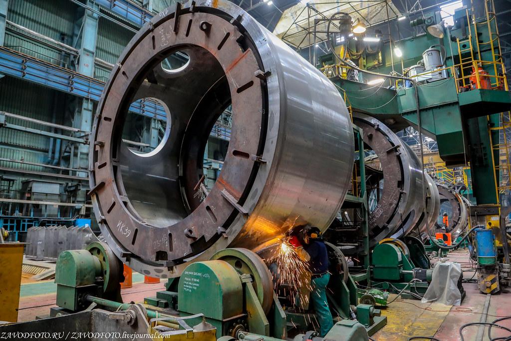Как Атоммаш отправлял ценный груз на АЭС «Руппур» 999A9952