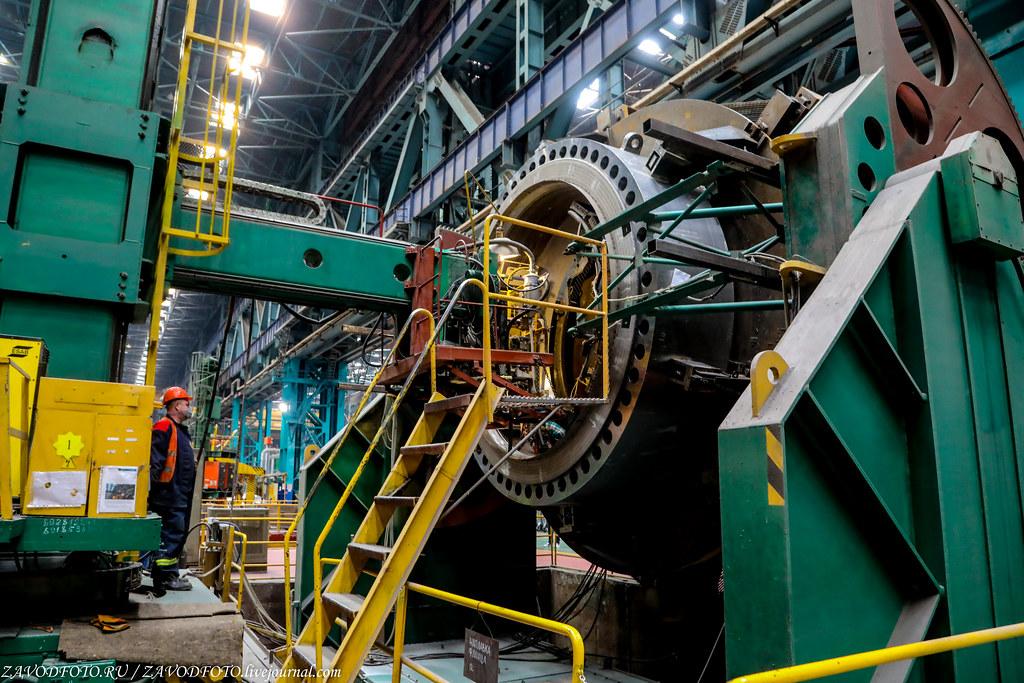 Как Атоммаш отправлял ценный груз на АЭС «Руппур» 999A9760
