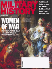 magazine - military history - 2020 november - 2