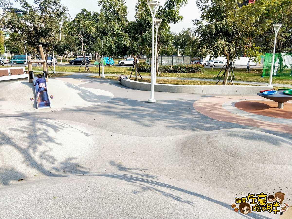 鳳山隱藏兒童公園-5