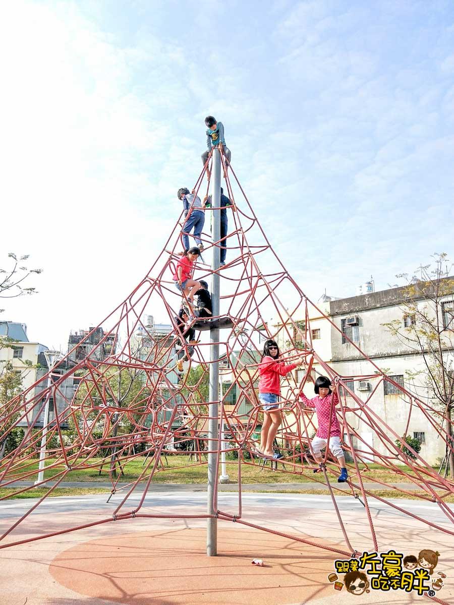 鳳山隱藏兒童公園-6