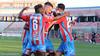 Catania-Casertana 3-0: Riscatto immediato!