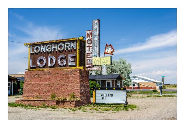 Longhorn Lodge, Rock River