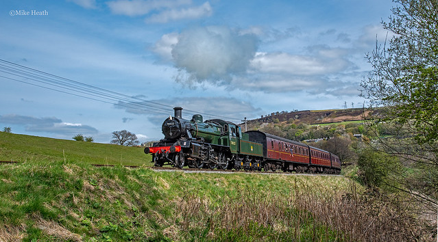 78022 - Keighley & Worth Valley railway - 25 April 2021 (3)