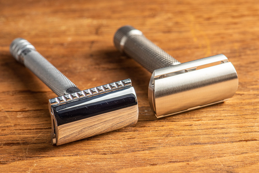 Rex Supply Co. Envoy Razor