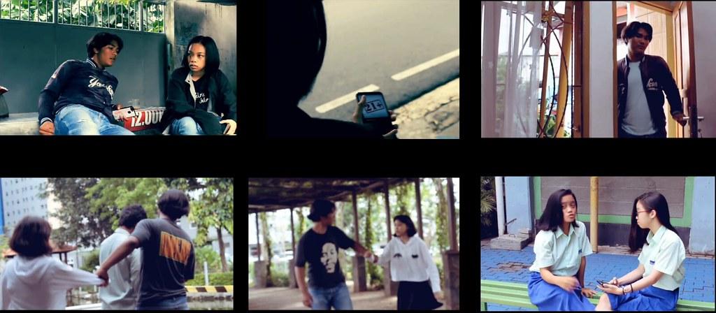 Dinamika Pembuatan Video Bertema Pencegahan Perdagangan Manusia Bersama Talitakum