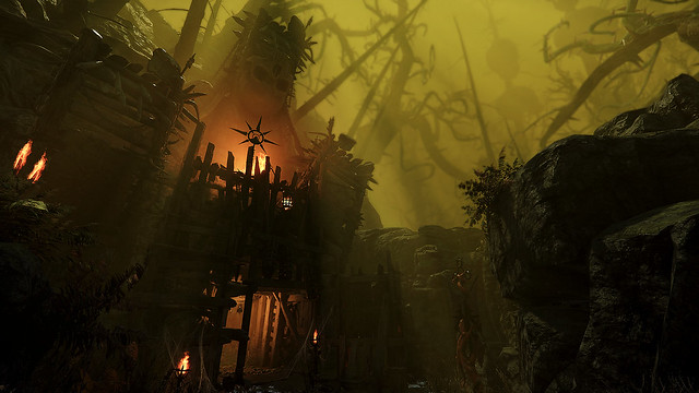 Warhammer: Vermintide 2 - Désolations du Chaos