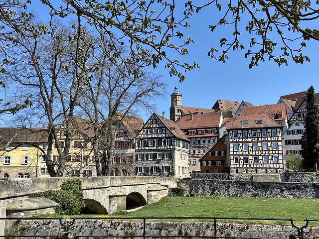 Salzstadt Schwäbisch Hall (on explore April, 26.2021)
