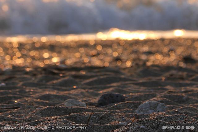 Greek dunes