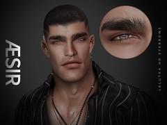 NEW HD Eyebrows