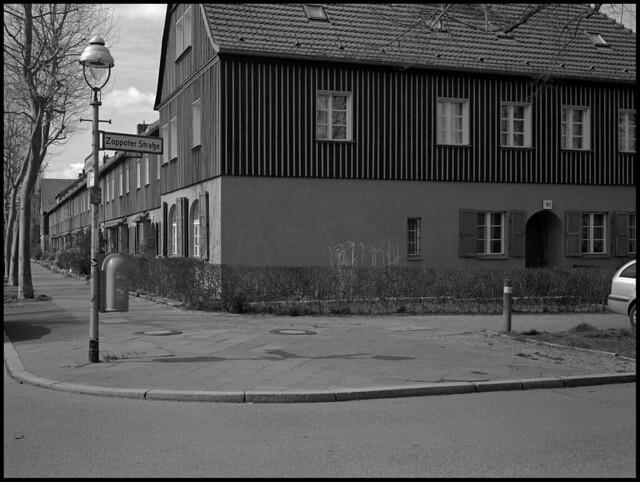 Zoppoter Straße