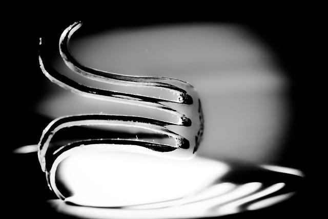 Forks-Macro Mondays