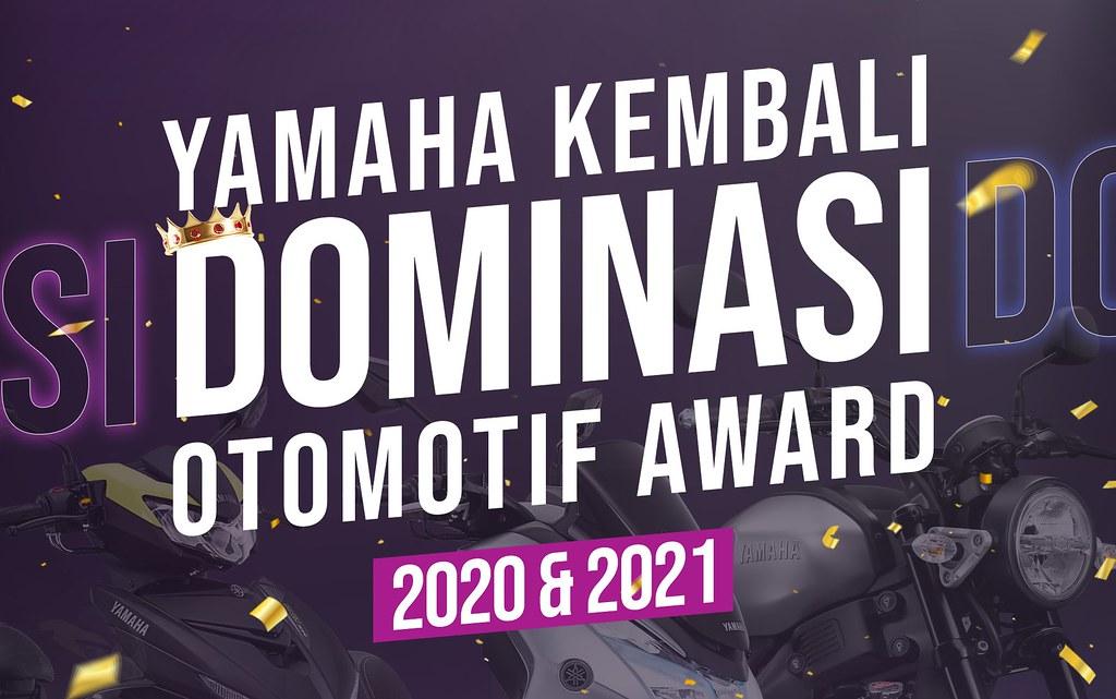 Yamaha Best 2021