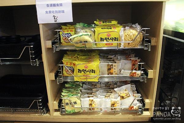 金大鋤壽喜燒吃到飽SUKIYAKI-春日店 (50)