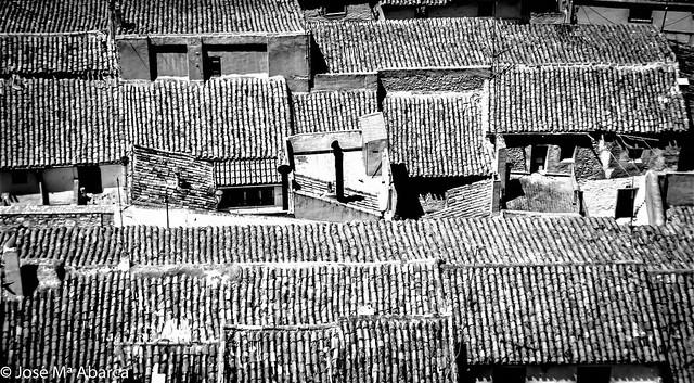 los tejados