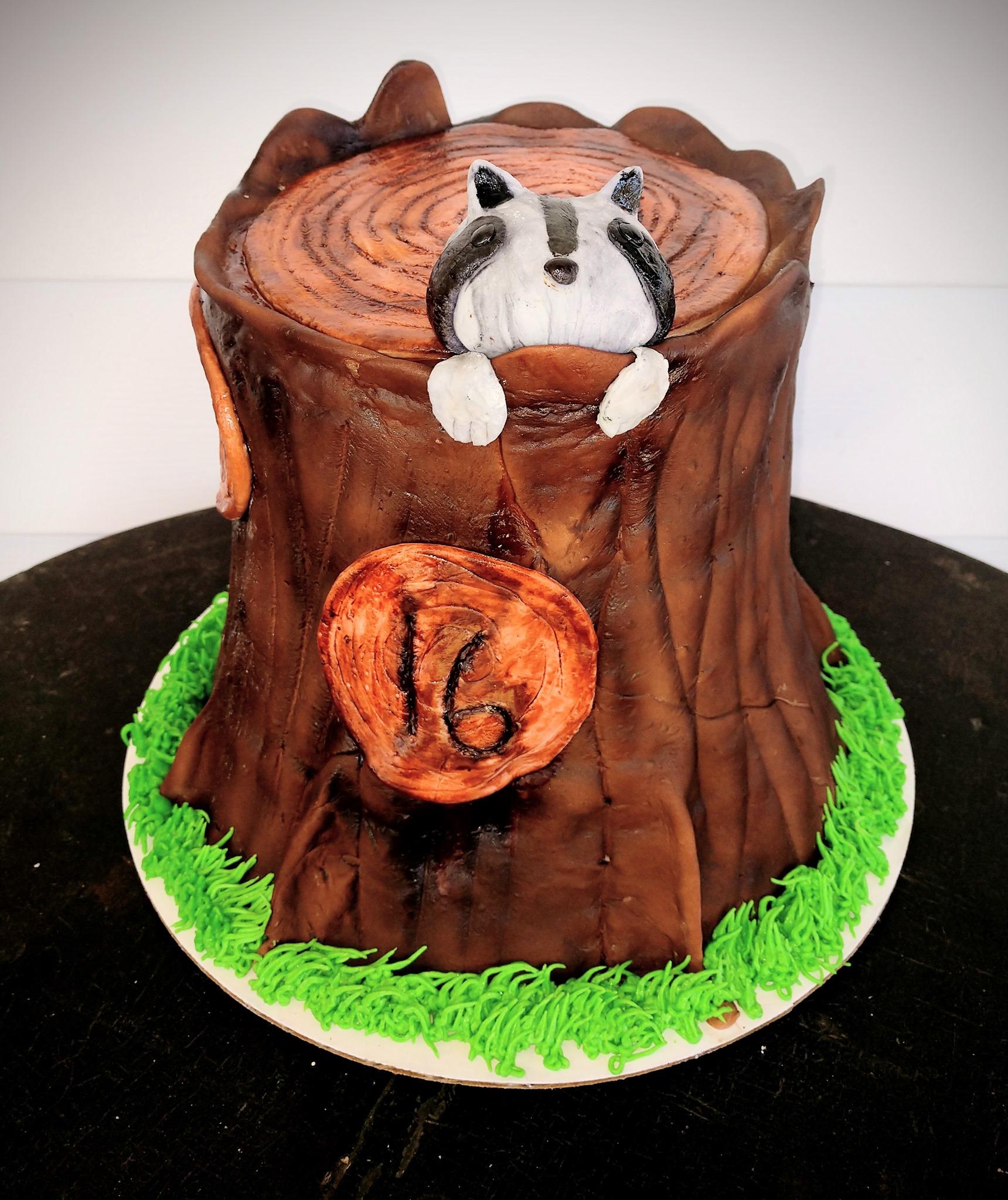 Cake by Tis So Sweet