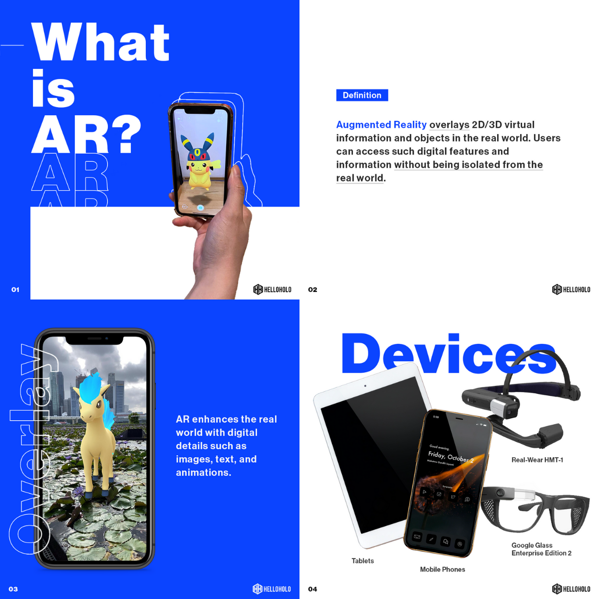 Article Thumbnail - What is Augmented Reality?