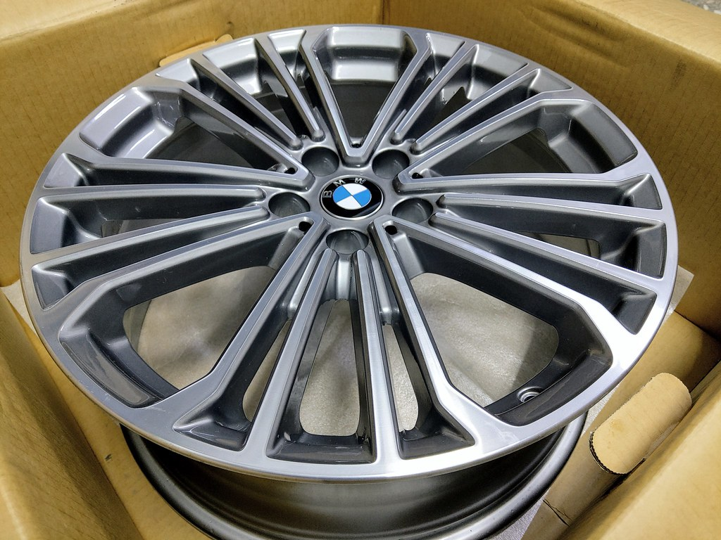 19吋21吋BMW原廠圈胎5x112-G11 G12 G30 G31 G01 G02 X3 X4 G20 G21 X1