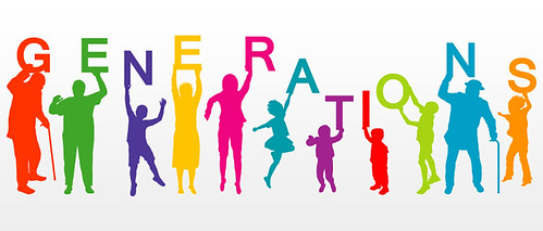 Proacción contra la desazón 2/2: Intergeneracionalidad
