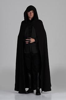 Luke Skywalker cavaliere Jedi - Luca