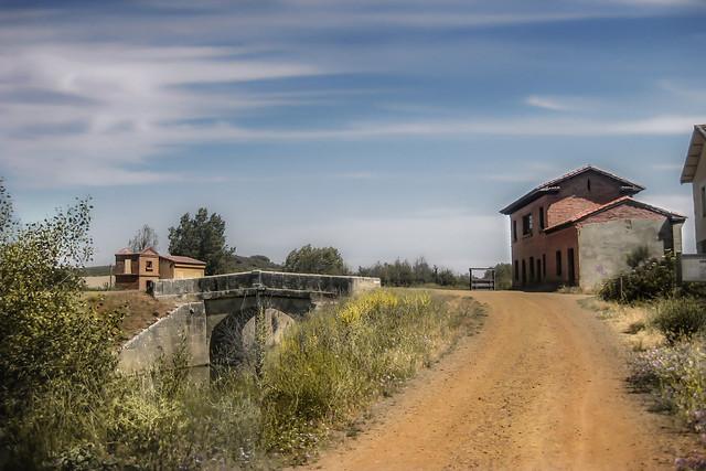 Foto de Ramón Llegando a la esclusa 14