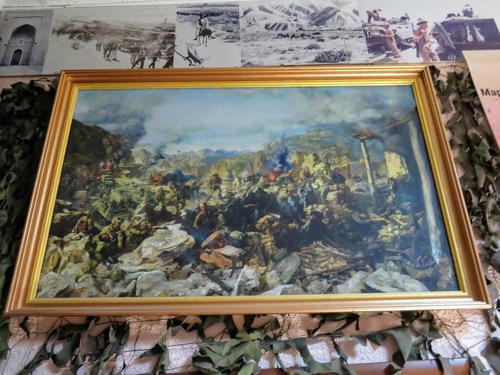 Украина. Полтавский музей тяжёлой бомбардировочной авиации. Часть 7